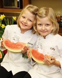Twin studies show genetics + environment cause pimples